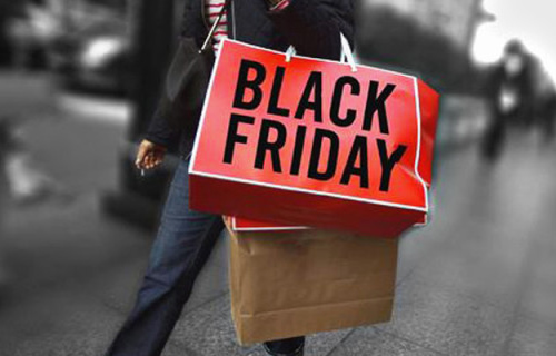 Black Friday 2016 Date Reduceri