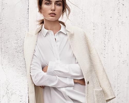 camasi dama albe ieftine