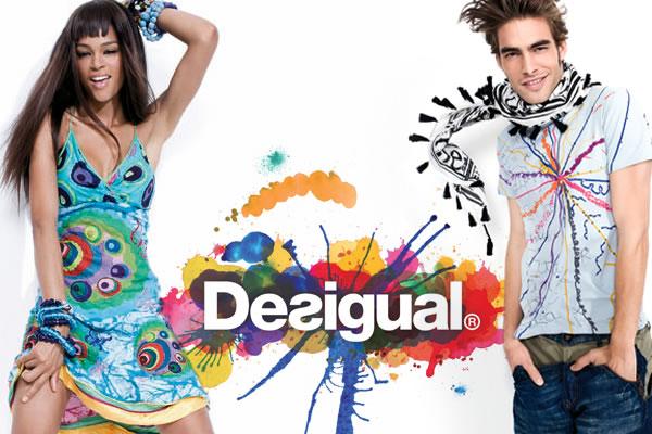 Desigual Romania Magazine Cu Reduceri