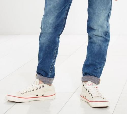 Incaltaminte Pepe Jeans Barbati Tenisi Adidasi Espadrile