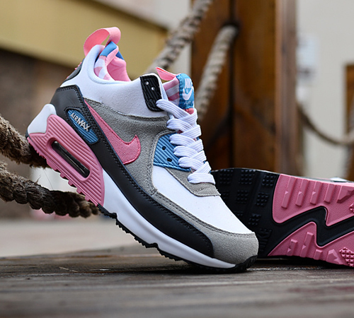 Nike Air Max Dama Originali