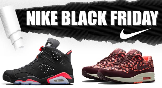 Nike Black Friday Romania