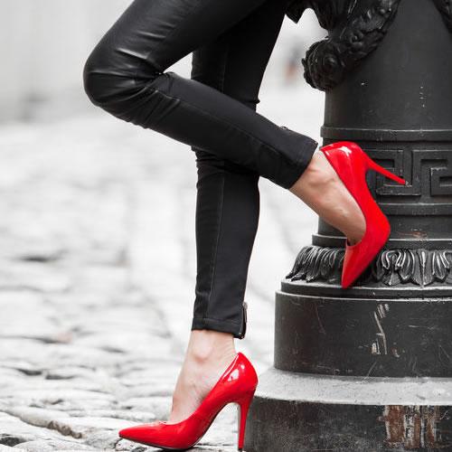 Pantofi Dama Fabricati In Romania