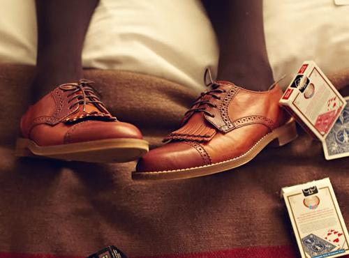 Pantofi Oxford Dama Stii Sa Alegi