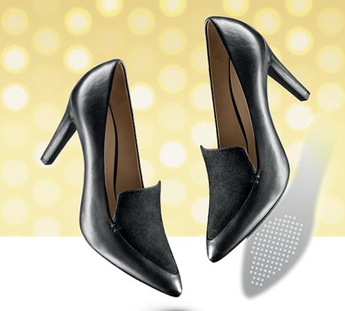 Pantofi Piele Dama Geox Eleganti Si Casual
