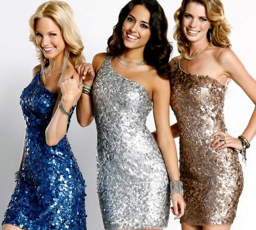 la preț mic stil de moda AliExpress Cele mai frumoase rochii Revelion 2017 pentru petrecerea dintre ani