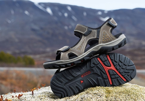 Sandale Ecco Barbati Outdoor Reducere